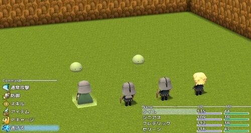 今日から俺たちは!! Game Screen Shot4