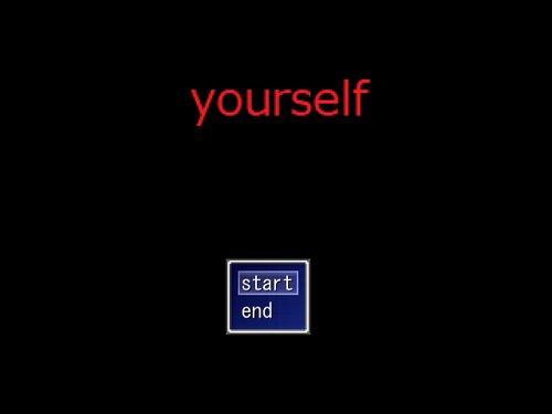 yourself Game Screen Shots