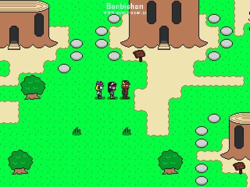 異世界超人テンセイント Game Screen Shot2