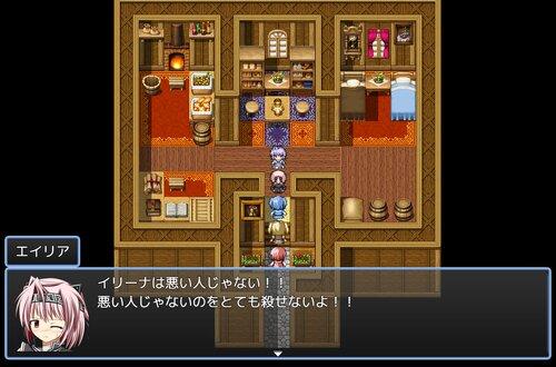 ルミナス物語 Game Screen Shot5