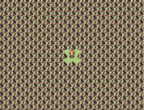 1000分の1の沼 Game Screen Shot