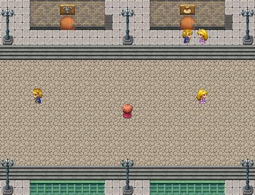 ディスタンス警察です! Game Screen Shot3