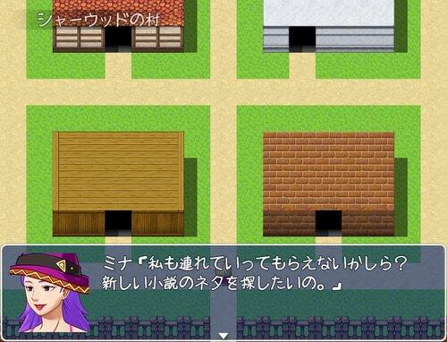 聖王の冠Light Game Screen Shot2