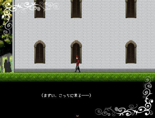 アリスの娘 Game Screen Shot3