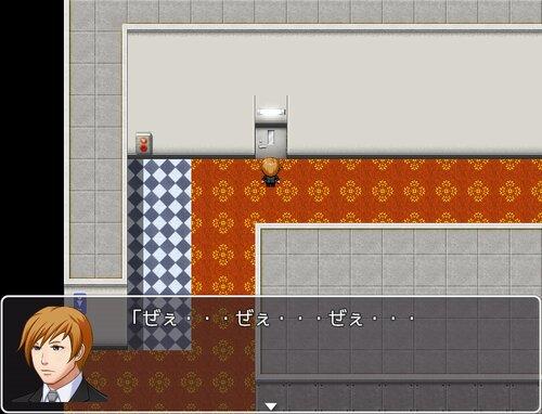 たたかえ!!集団面接 Game Screen Shot4
