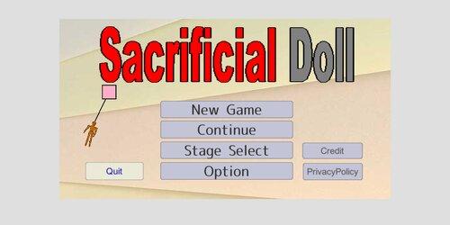 Sacrificial Doll Game Screen Shots