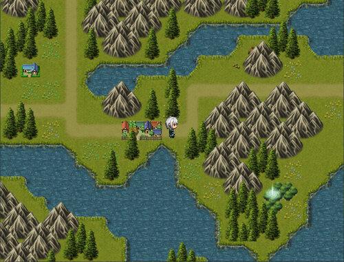LastGrace2 Game Screen Shot5
