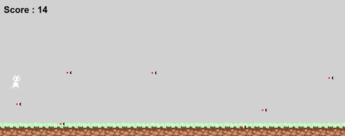 End less jump Game Screen Shots