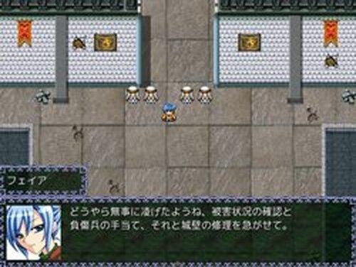 アスガルナイツ Game Screen Shots