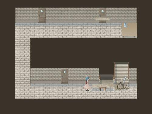魔女の塔 ~The Witch's Tower Game Screen Shot2