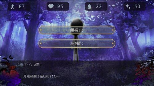 精霊の眠る森 Forest Of Fate Game Screen Shot4
