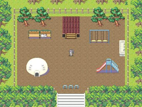 左眼ジャック事件 Game Screen Shot4