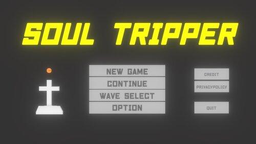 Soul Tripper Game Screen Shot
