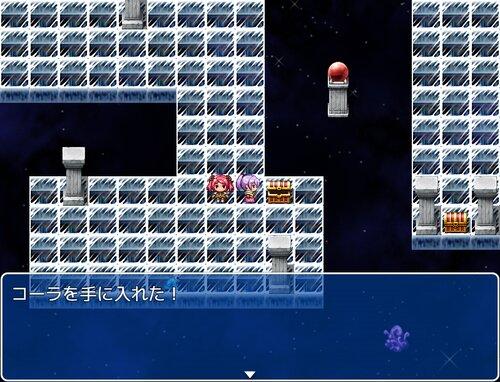 ゴッドラビリンス Game Screen Shot2