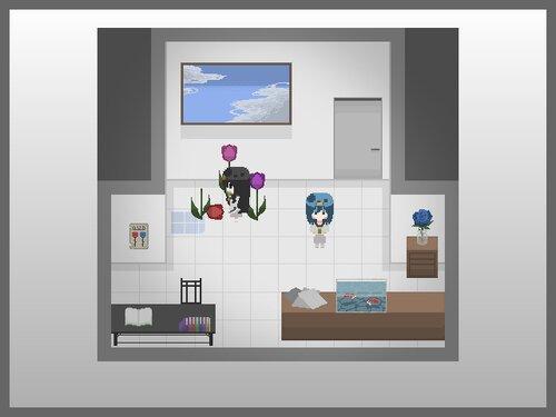 箱庭の妖精は。 Game Screen Shot4