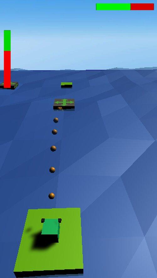 Jump Game Screen Shot1