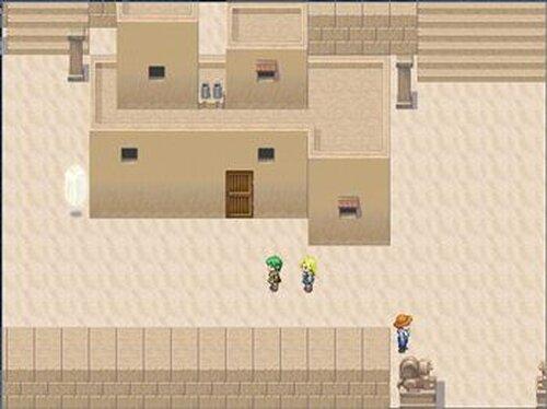 Angel Wing Game Screen Shot5