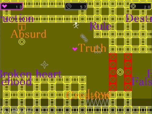 FEATURE Game Screen Shot3