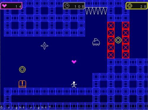 FEATURE Game Screen Shots