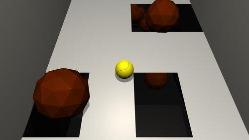 korokoro Game Screen Shot4