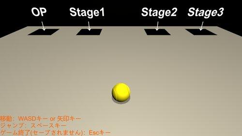 korokoro Game Screen Shot5