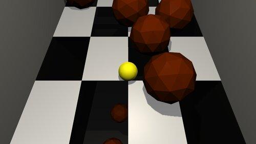 korokoro Game Screen Shots