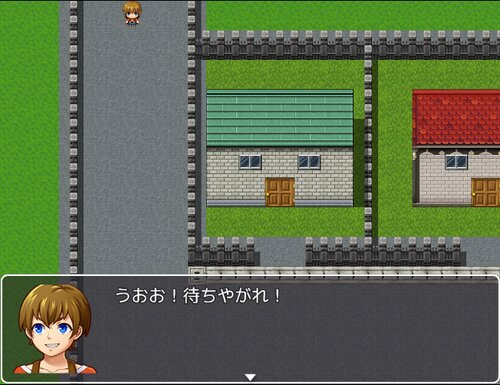 押してはいけないボタン Game Screen Shot2