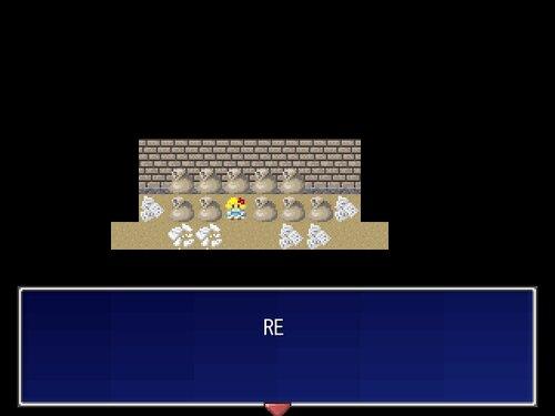 RE Game Screen Shot1