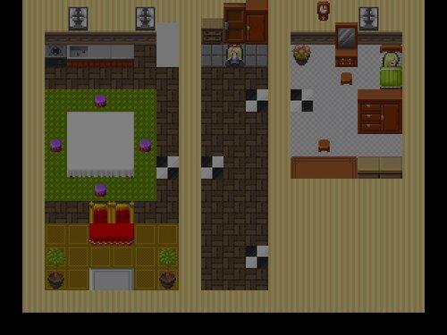 RE Game Screen Shot2