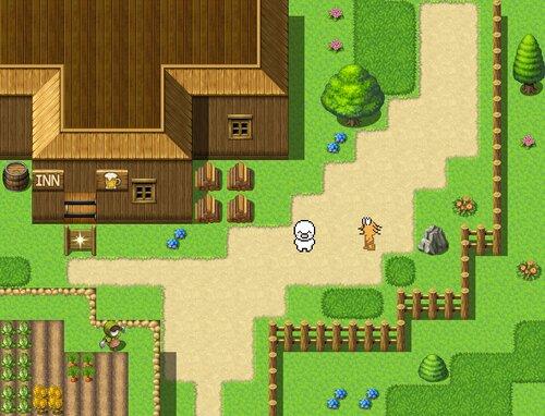 おんJクエスト Game Screen Shot3