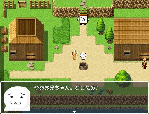おんJクエスト Game Screen Shots