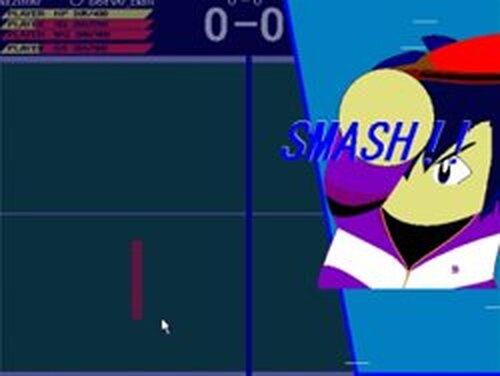 PING PONG Game Screen Shots