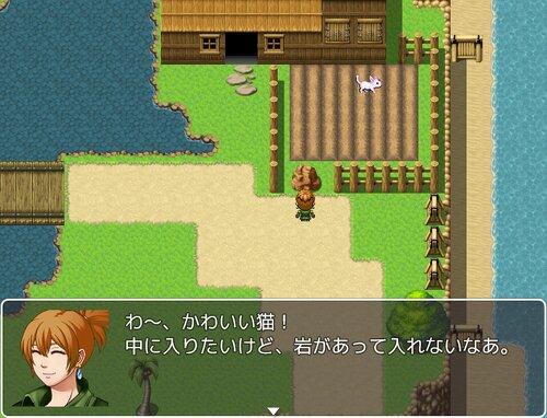 農村からの脱出 Game Screen Shot3