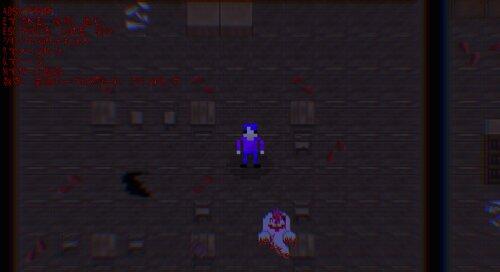 バケモノナイトメア Game Screen Shot2