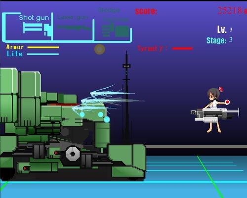 Pray For Flash ~Flash player のサポートを終了いたします~ Game Screen Shot3