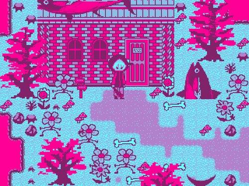 ジェノサイドライタア Game Screen Shots