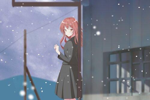 月不見月の彼女 Game Screen Shot2