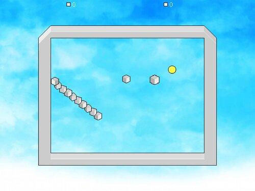 豆腐スイッチ Minis Game Screen Shot