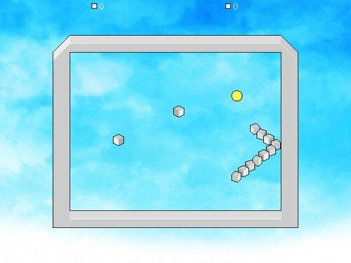 豆腐スイッチ Minis Game Screen Shot3