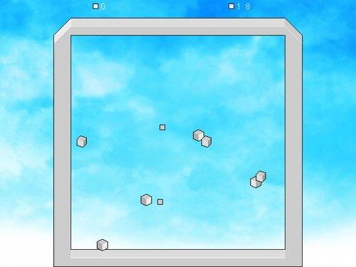 豆腐スイッチ Minis Game Screen Shot5
