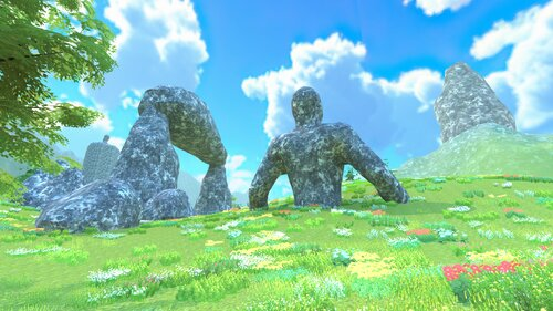 Sacred Place フリー版 Game Screen Shot3