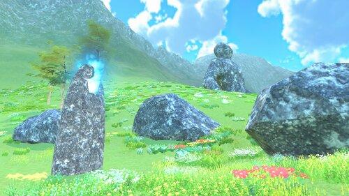 Sacred Place フリー版 Game Screen Shot4
