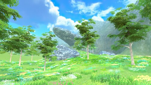 Sacred Place フリー版 Game Screen Shot5