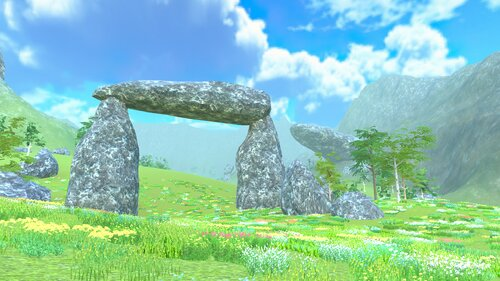 Sacred Place フリー版 Game Screen Shots