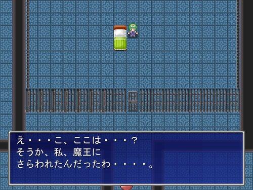ソラヲトブ Game Screen Shots