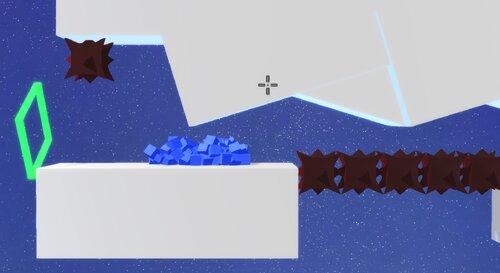 BlockCell Game Screen Shot2