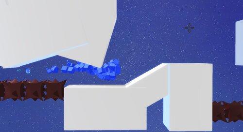 BlockCell Game Screen Shot3