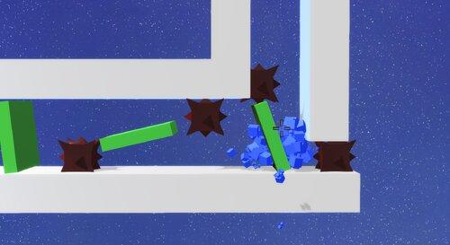 BlockCell Game Screen Shot4