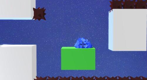 BlockCell Game Screen Shot5