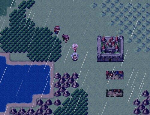 5分勇者 Game Screen Shot1